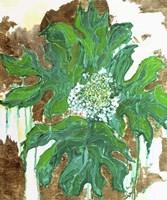 Oak Hydrangea Fine Art Print