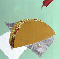 Taco Tuesday Fine Art Print