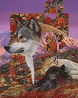 Alaska Dreaming Fine Art Print