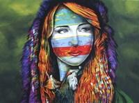 Celtic Memories Fine Art Print