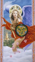 Celtic Pride Fine Art Print
