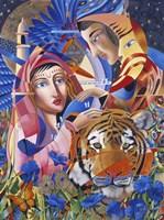 Sweet Taste Of India Fine Art Print