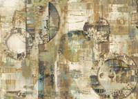 Abstract Fine Art Print