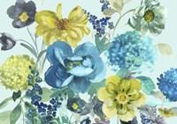 Nantucket Spring Fine Art Print