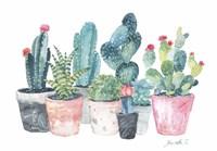 Cactus Fine Art Print