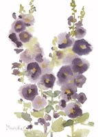 Flower Series 2 Fine Art Print