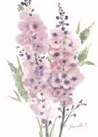 Flower Series 4 Fine Art Print