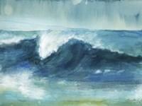 Ocean 2 Fine Art Print