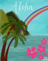 Aloha Fine Art Print