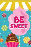 Be Sweet Fine Art Print