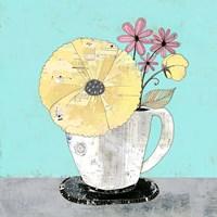 Tea Cup II Fine Art Print