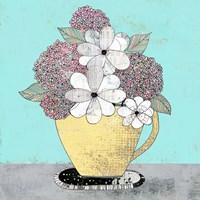Tea Cup III Fine Art Print