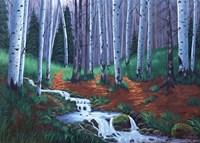 Stoney Creek Fine Art Print