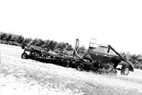 Tractor VIII Fine Art Print
