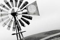 Windmill IV Fine Art Print
