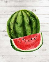 Watermelon Fine Art Print