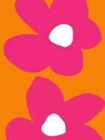 Flower Power III Fine Art Print