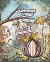A Good Life Fine Art Print