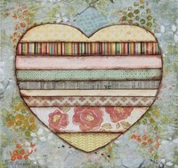 All my Heart Fine Art Print