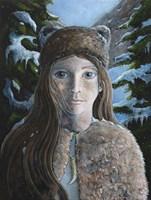 Ursa Minor Fine Art Print