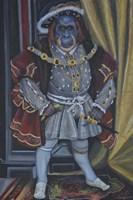 Henry VII Fine Art Print