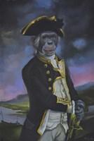 Nelson Fine Art Print