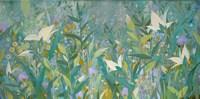 Summer Whispers Fine Art Print