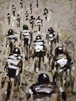 Cycling 19 Fine Art Print