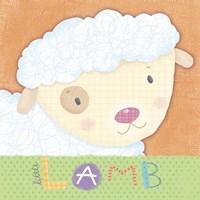Baby Animals 4 Fine Art Print