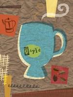 Coffee House 4 Fine Art Print