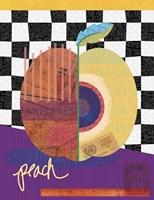 Fab Fruit 2 Fine Art Print