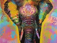 Eleph Fine Art Print