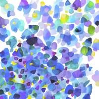 Kaleidoscope Square Fine Art Print