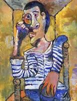 Picasso Fine Art Print
