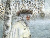 Spirit of Christmas Fine Art Print
