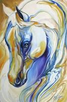 Arabian Abstract Fine Art Print