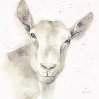 Farm Friends I Neutral Fine Art Print