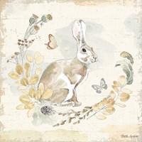 Woodland Wreath X Fine Art Print
