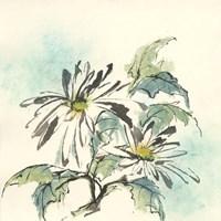 Snowmum IV Fine Art Print
