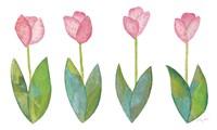 Spring Has Sprung VIII Fine Art Print