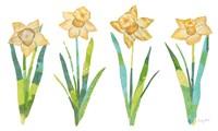 Spring Has Sprung VII Fine Art Print
