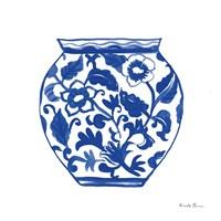 Chinoiserie I Fine Art Print