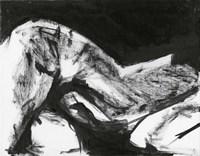 Nude 1 Fine Art Print