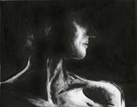 Nude 2 Fine Art Print