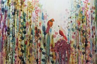 La Romance Fine Art Print