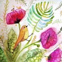 Tropicoco Fine Art Print
