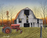 Country Life Fine Art Print