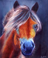 Wildfang Fine Art Print