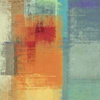 Rainbow Segment II Fine Art Print
