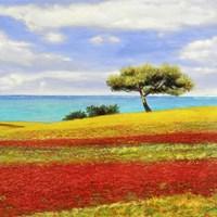 Mediterraneo II Fine Art Print